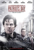 Patriots Day - Canadian Movie Poster (xs thumbnail)