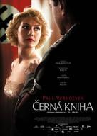 Zwartboek - Czech Movie Poster (xs thumbnail)
