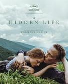 A Hidden Life - Movie Poster (xs thumbnail)