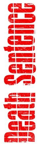 Death Sentence - Logo (xs thumbnail)