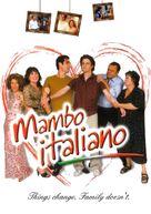 Mambo italiano - DVD cover (xs thumbnail)