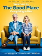 """The Good Place"" - Movie Poster (xs thumbnail)"
