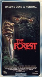 The Forest - VHS cover (xs thumbnail)