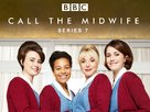 """""""Call the Midwife"""" - British Video on demand movie cover (xs thumbnail)"""