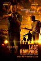 Last Rampage - Movie Poster (xs thumbnail)