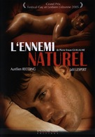 L'ennemi naturel - French Movie Cover (xs thumbnail)
