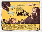 The Vulture - Movie Poster (xs thumbnail)