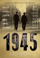 1945 - Movie Poster (xs thumbnail)