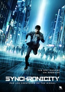 Synchronicity - French DVD movie cover (xs thumbnail)