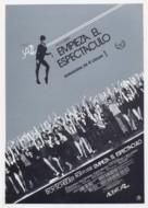 All That Jazz - Spanish Movie Poster (xs thumbnail)