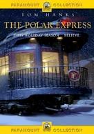 The Polar Express - Movie Cover (xs thumbnail)
