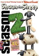 """Shaun the Sheep"" - DVD movie cover (xs thumbnail)"