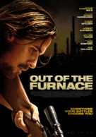 Out of the Furnace - Dutch Movie Poster (xs thumbnail)