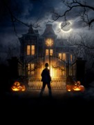 The House with a Clock in its Walls - Key art (xs thumbnail)