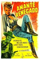 Renegades - Argentinian Movie Poster (xs thumbnail)