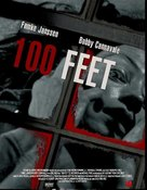 100 Feet - Movie Poster (xs thumbnail)