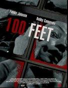 100 Feet - Movie Poster (xs thumbnail)