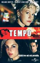 Tempo - Czech Movie Cover (xs thumbnail)