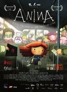 Anina - Uruguayan Movie Poster (xs thumbnail)