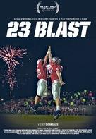 23 Blast - Movie Poster (xs thumbnail)