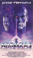 Abraxas, Guardian of the Universe - Movie Poster (xs thumbnail)