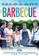 Barbecue - Italian Movie Poster (xs thumbnail)
