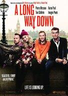 A Long Way Down - DVD cover (xs thumbnail)