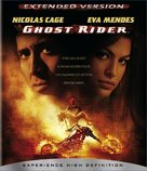 Ghost Rider - Swiss Movie Cover (xs thumbnail)