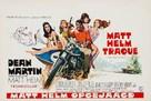 The Ambushers - Belgian Movie Poster (xs thumbnail)