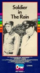 Soldier in the Rain - Movie Cover (xs thumbnail)