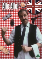 """'Allo 'Allo!"" - Danish Movie Cover (xs thumbnail)"