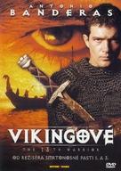 The 13th Warrior - Czech DVD cover (xs thumbnail)