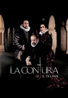 La conjura de El Escorial - Spanish Movie Poster (xs thumbnail)