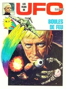 """UFO"" - French poster (xs thumbnail)"
