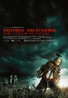Scary Stories to Tell in the Dark - Portuguese Movie Poster (xs thumbnail)