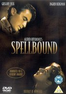 Spellbound - British DVD movie cover (xs thumbnail)