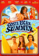 Costa Rican Summer - DVD cover (xs thumbnail)