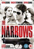 The Narrows - British Movie Cover (xs thumbnail)