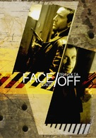 Face/Off - DVD movie cover (xs thumbnail)