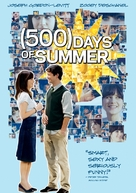 (500) Days of Summer - Movie Cover (xs thumbnail)