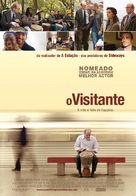 The Visitor - Portuguese Movie Poster (xs thumbnail)