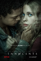 """The Innocents"" - Norwegian Movie Poster (xs thumbnail)"