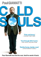 Cold Souls - DVD movie cover (xs thumbnail)