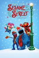 Once Upon a Sesame Street Christmas - Movie Poster (xs thumbnail)