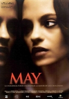 May - Spanish Movie Poster (xs thumbnail)