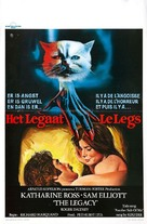 The Legacy - Belgian Movie Poster (xs thumbnail)