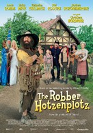 Räuber Hotzenplotz - British Movie Poster (xs thumbnail)