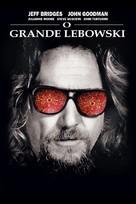 The Big Lebowski - Brazilian Video on demand movie cover (xs thumbnail)