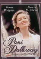 Mrs. Dalloway - Polish Movie Cover (xs thumbnail)