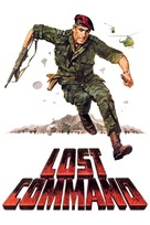 Lost Command - poster (xs thumbnail)